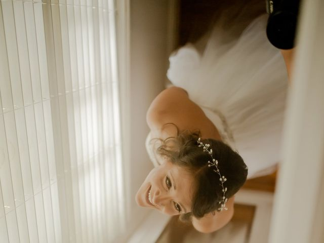 Erin and Clifton's Wedding in Thomasville, North Carolina 44