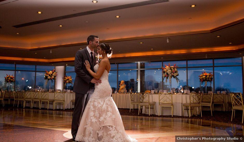 Patrick and Lauren's Wedding in New Rochelle, New York