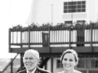 Whitney and Patrick's Wedding in Bozeman, Montana 12