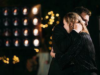 The wedding of Dmitry and Dasha 1