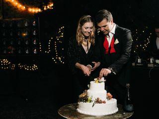 The wedding of Dmitry and Dasha 2