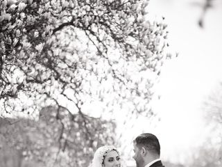The wedding of Reem and Mustafa 2