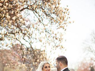 The wedding of Reem and Mustafa 3