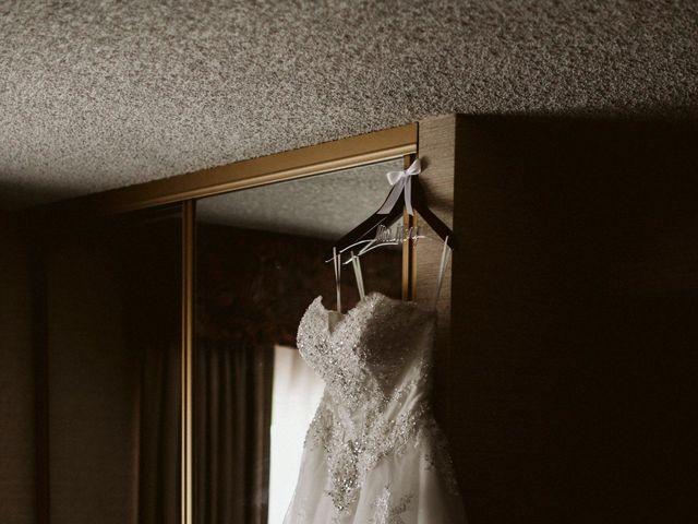 Hayden and Jeena's Wedding in South Lake Tahoe, California 8