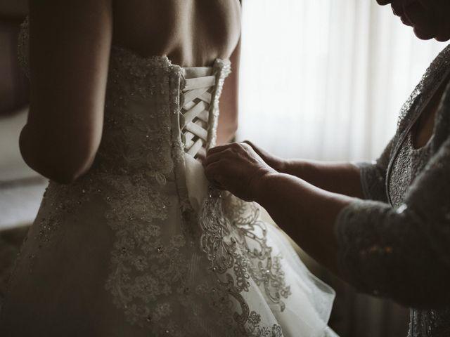 Hayden and Jeena's Wedding in South Lake Tahoe, California 15