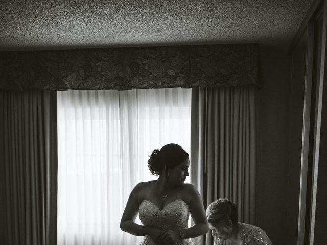 Hayden and Jeena's Wedding in South Lake Tahoe, California 16