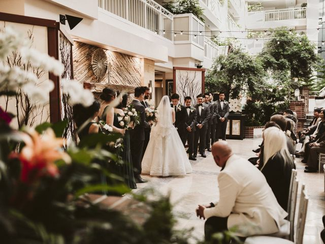 Hayden and Jeena's Wedding in South Lake Tahoe, California 22