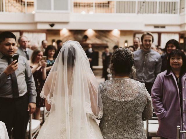 Hayden and Jeena's Wedding in South Lake Tahoe, California 24