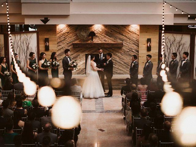 Hayden and Jeena's Wedding in South Lake Tahoe, California 26