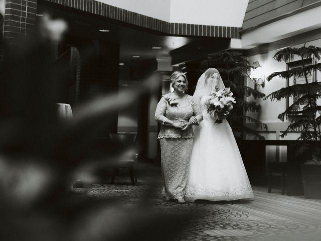 Hayden and Jeena's Wedding in South Lake Tahoe, California 27