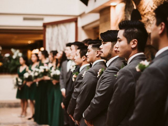 Hayden and Jeena's Wedding in South Lake Tahoe, California 28