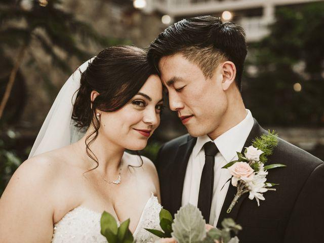 Hayden and Jeena's Wedding in South Lake Tahoe, California 32