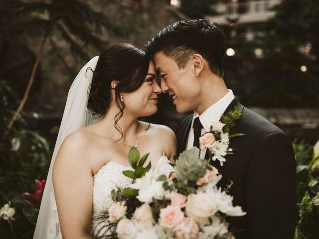 Hayden and Jeena's Wedding in South Lake Tahoe, California 33