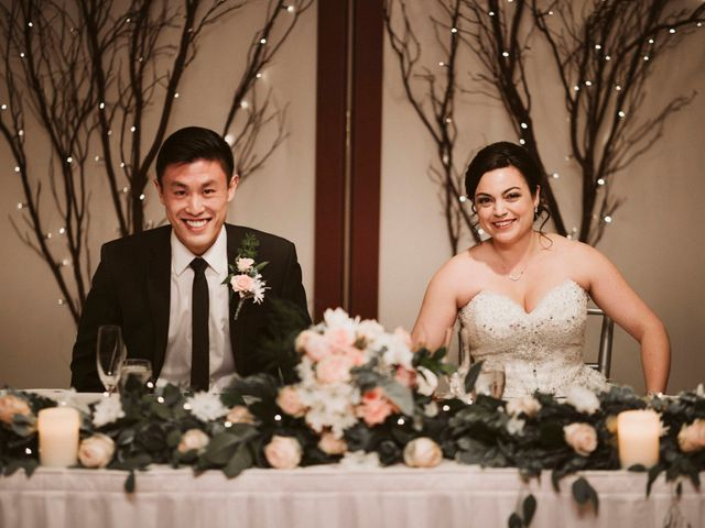 Hayden and Jeena's Wedding in South Lake Tahoe, California 36