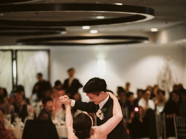 Hayden and Jeena's Wedding in South Lake Tahoe, California 37