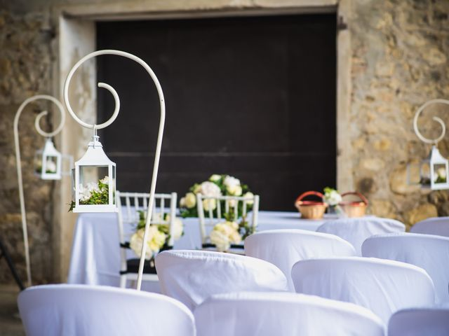 Emanuele and Silvia's Wedding in Milan, Italy 9