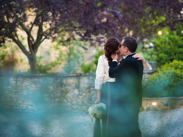 Emanuele and Silvia's Wedding in Milan, Italy 1