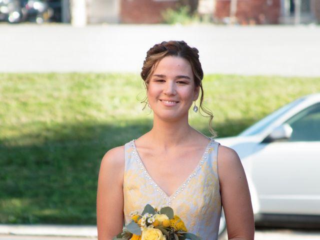 Brian and Grace's Wedding in York, Pennsylvania 14