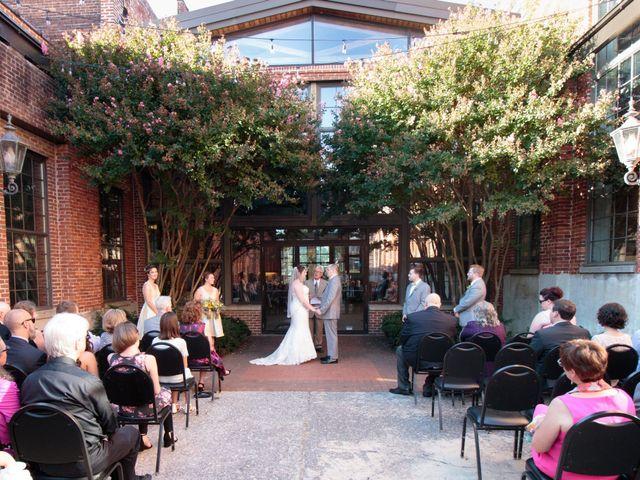 Brian and Grace's Wedding in York, Pennsylvania 15