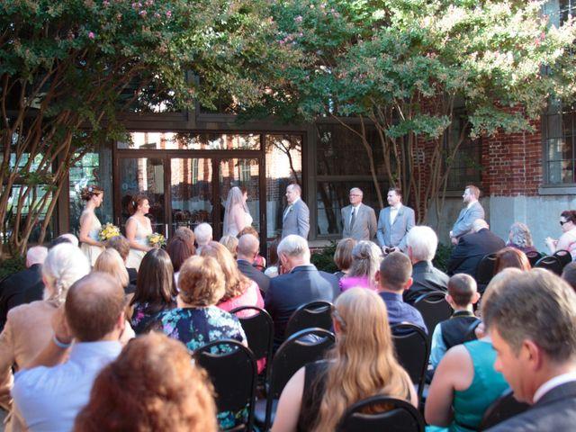 Brian and Grace's Wedding in York, Pennsylvania 17