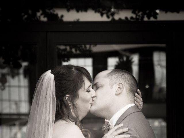 Brian and Grace's Wedding in York, Pennsylvania 19