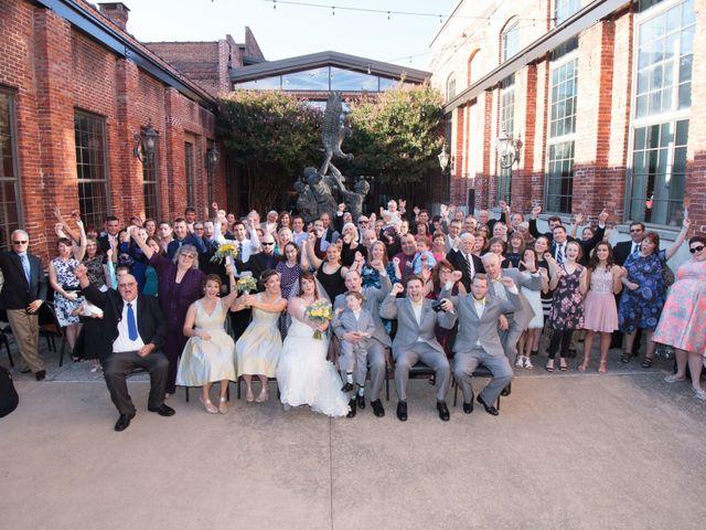 Brian and Grace's Wedding in York, Pennsylvania 28