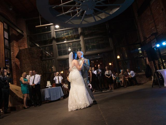 Brian and Grace's Wedding in York, Pennsylvania 31
