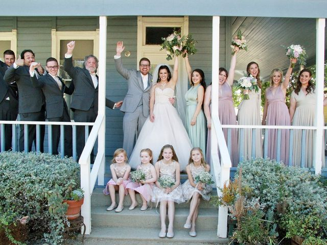 Anthony and Catie's Wedding in Los Angeles, California 1