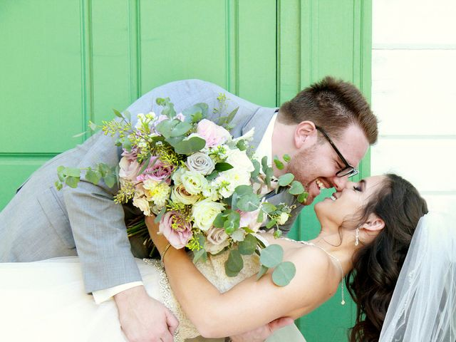 Anthony and Catie's Wedding in Los Angeles, California 2