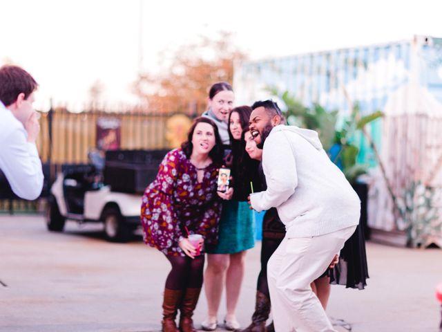 Aubrey and Robby's Wedding in Omaha, Nebraska 3