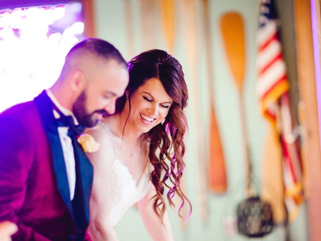 Aubrey and Robby's Wedding in Omaha, Nebraska 7