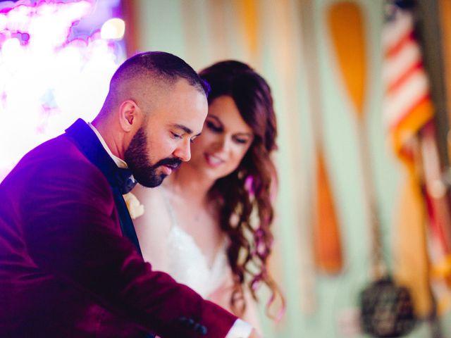 Aubrey and Robby's Wedding in Omaha, Nebraska 8