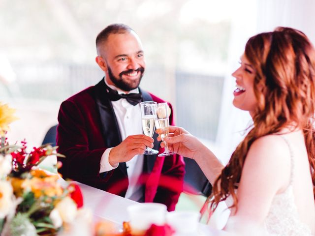 Aubrey and Robby's Wedding in Omaha, Nebraska 10