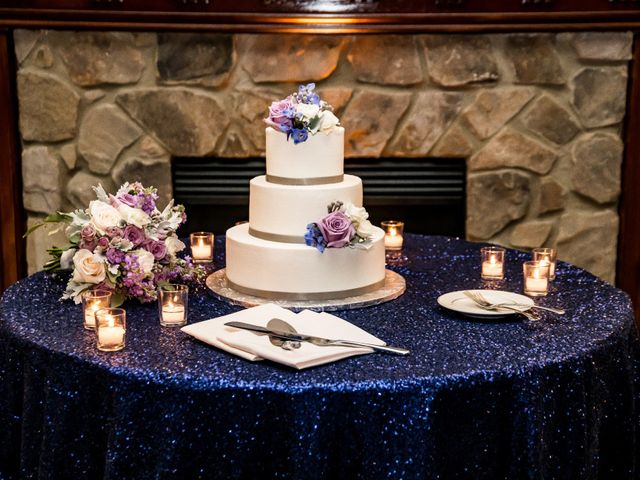 Trenell and Andrea's Wedding in Tyrone, Georgia 9