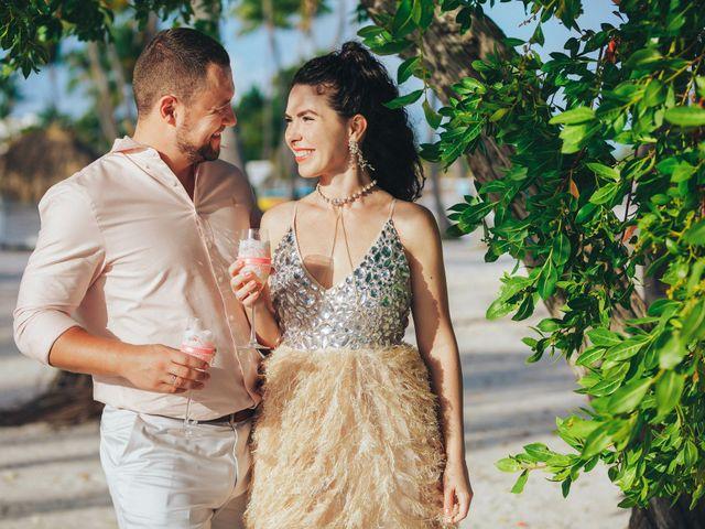 Anna and Alex's Wedding in Punta Cana, Dominican Republic 3