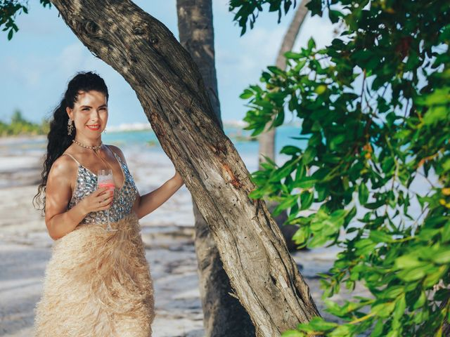 Anna and Alex's Wedding in Punta Cana, Dominican Republic 4