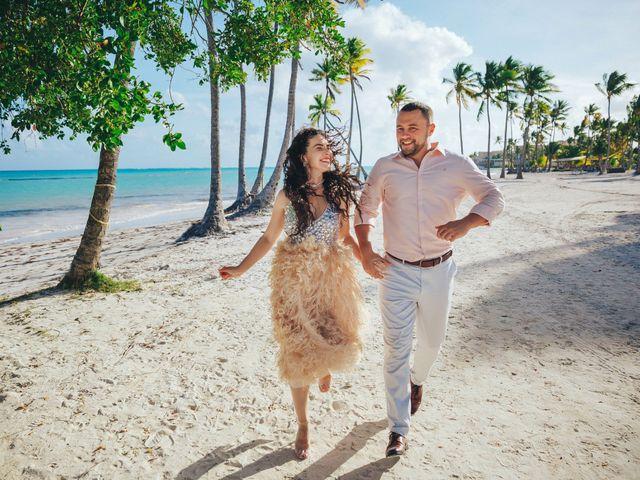 Anna and Alex's Wedding in Punta Cana, Dominican Republic 5