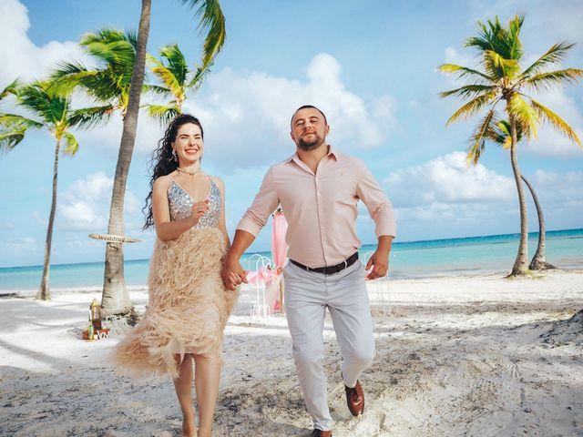 Anna and Alex's Wedding in Punta Cana, Dominican Republic 10