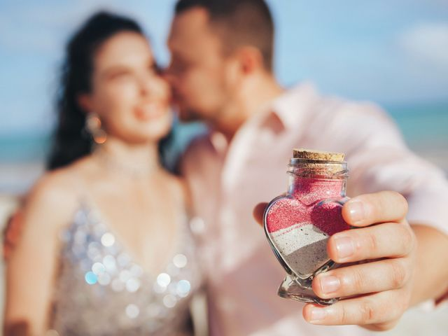 Anna and Alex's Wedding in Punta Cana, Dominican Republic 11