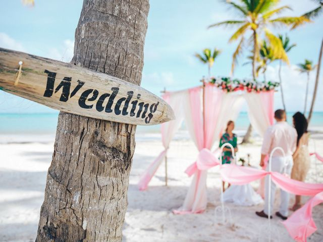 Anna and Alex's Wedding in Punta Cana, Dominican Republic 13
