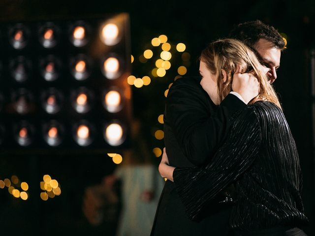 Dasha and Dmitry's Wedding in Milan, Italy 1