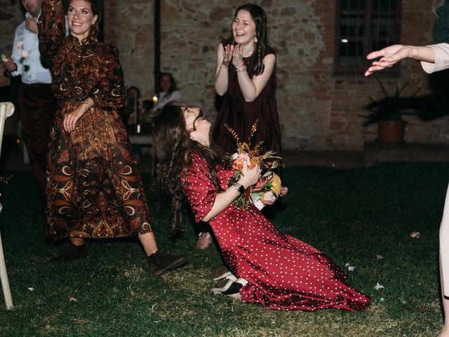 Dasha and Dmitry's Wedding in Milan, Italy 5
