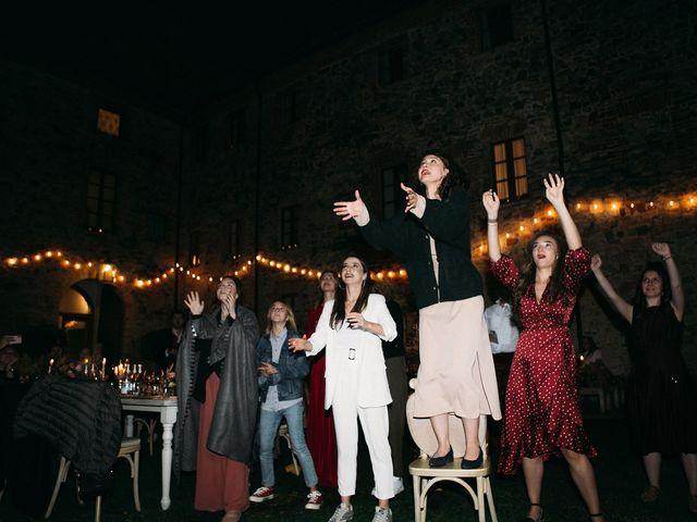 Dasha and Dmitry's Wedding in Milan, Italy 6