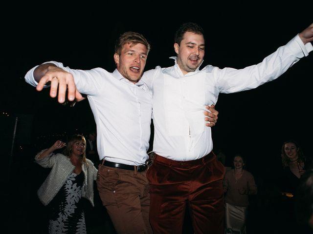 Dasha and Dmitry's Wedding in Milan, Italy 10