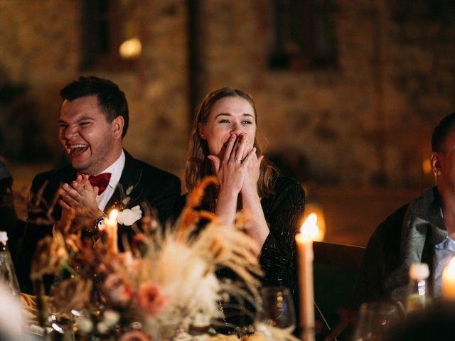 Dasha and Dmitry's Wedding in Milan, Italy 11