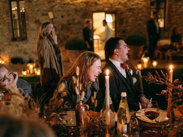 Dasha and Dmitry's Wedding in Milan, Italy 12