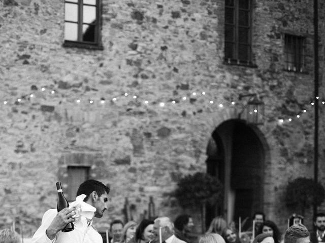 Dasha and Dmitry's Wedding in Milan, Italy 18