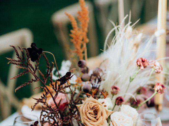 Dasha and Dmitry's Wedding in Milan, Italy 25