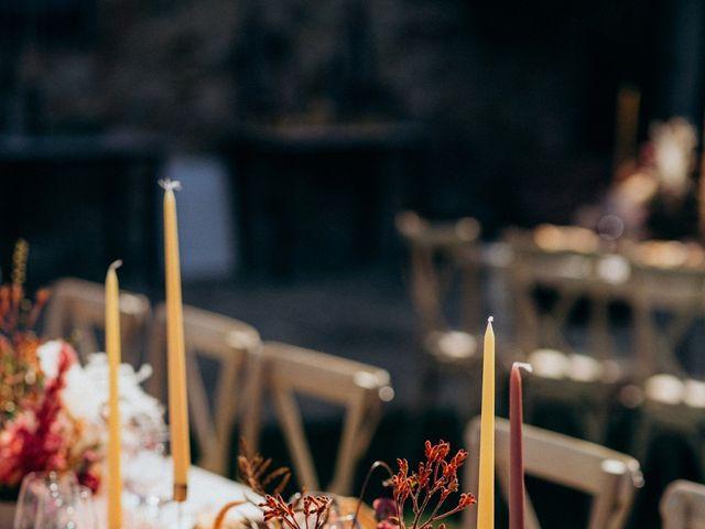 Dasha and Dmitry's Wedding in Milan, Italy 27