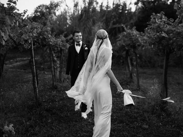 Dasha and Dmitry's Wedding in Milan, Italy 29